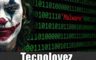 Sicurezza: joker malware play store