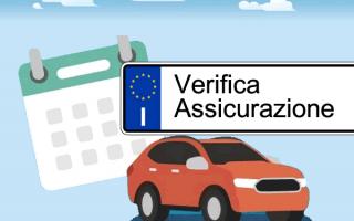 Assicurazioni: Verifica online la copertura RCA dal numero di targa
