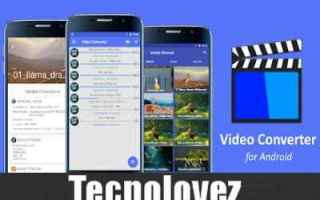app convertitore video