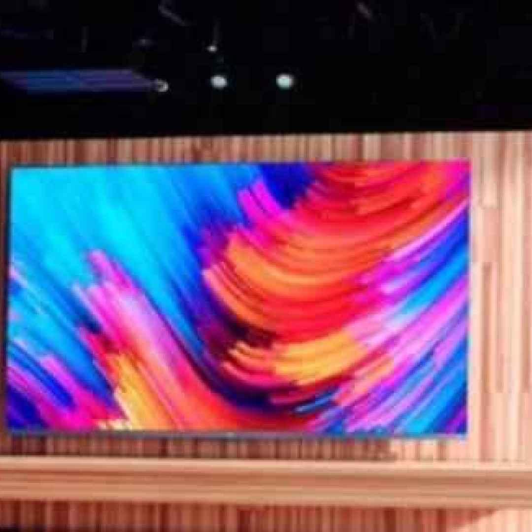 Xiaomi Mi TV 5. Ufficiali le ultrasottili smart TV con supporto a 8K, HDR10+ e Quantum Dot