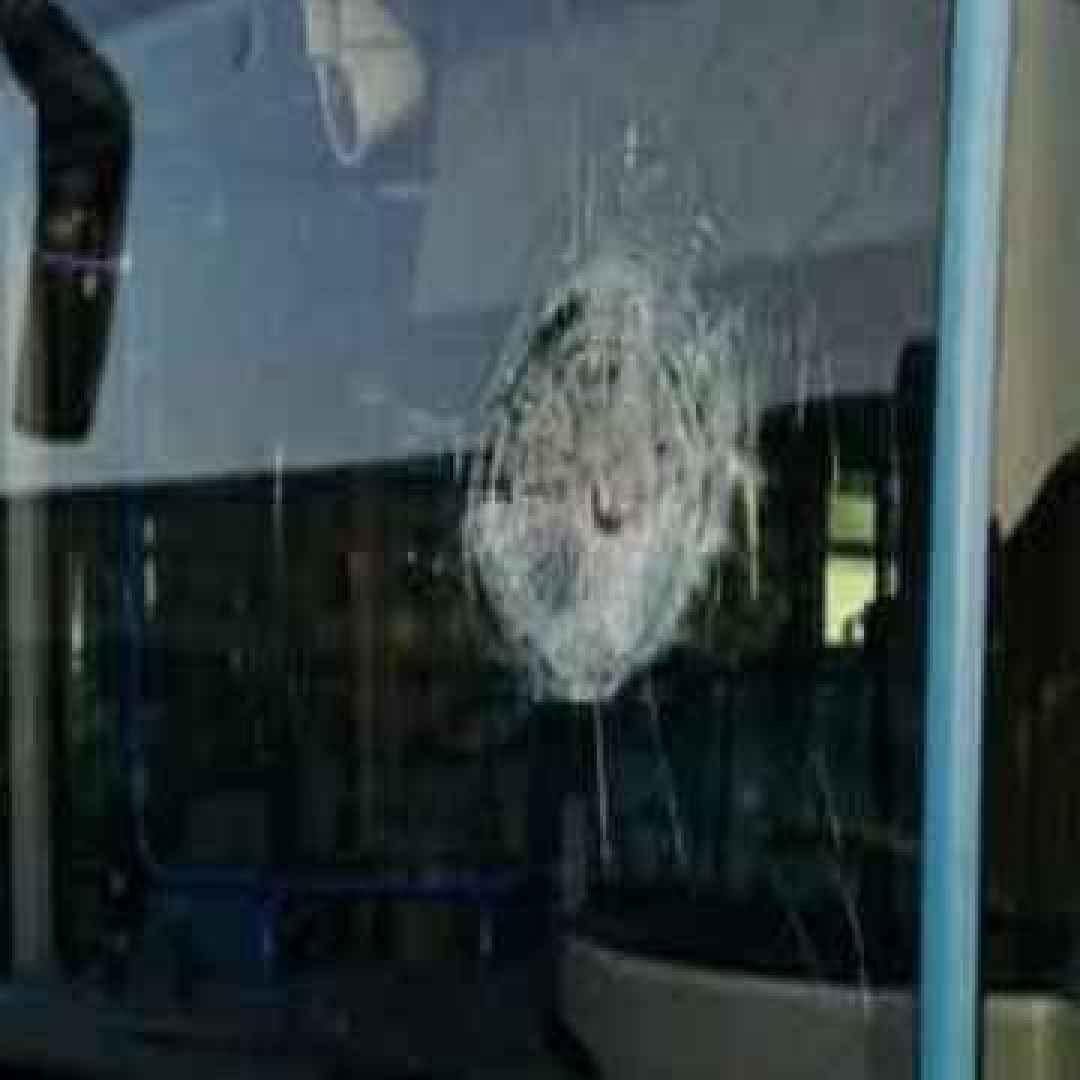 Allarme sicurezza per gli autisti #Atac