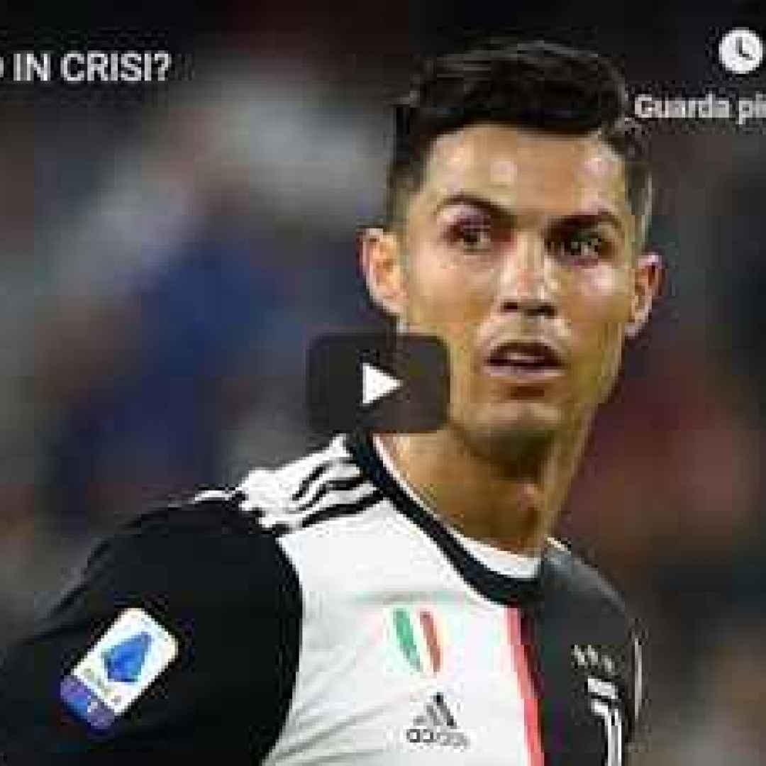 "Gianni Balzarini: ""Cristiano Ronaldo in crisi?"" - VIDEO"