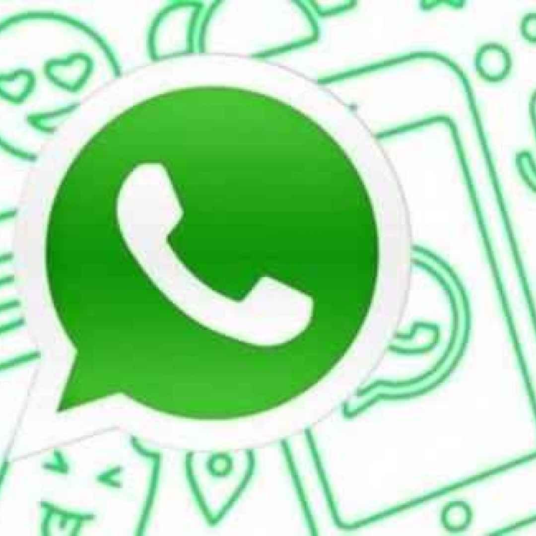 WhatsApp beta. Dark mode in avanzamento su iOS, nuove emoji per Android