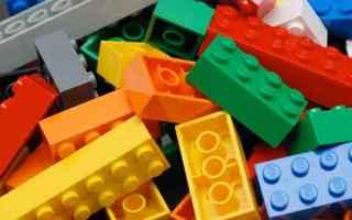 Cultura: lego  bambini  gioco  salute