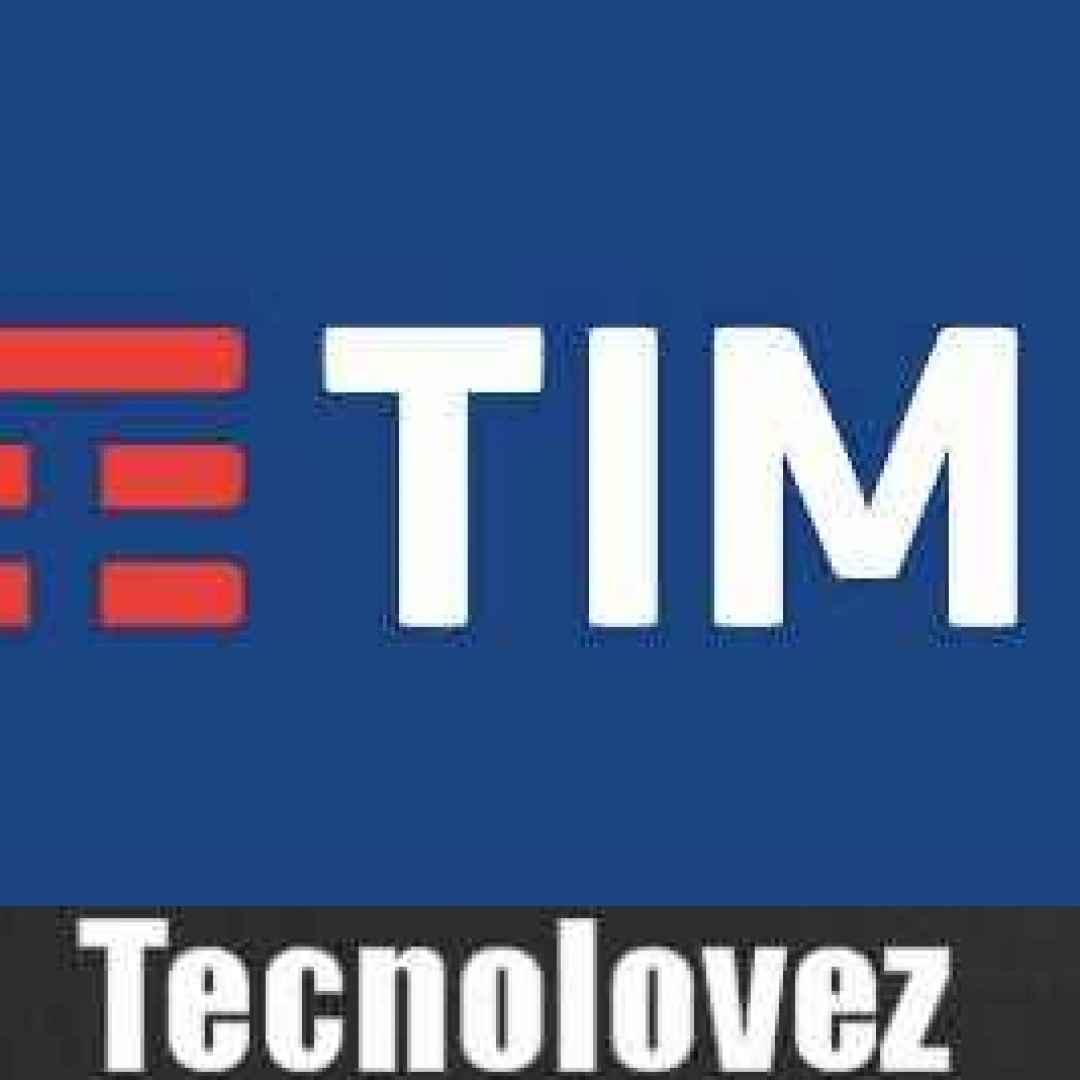 (Tim Titanium Go) Offerta con minuti ed SMS illimitati e 50 GB a 9.99 euro
