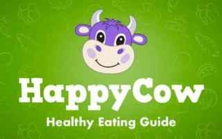 vegano vegetariano ristoranti cibo app