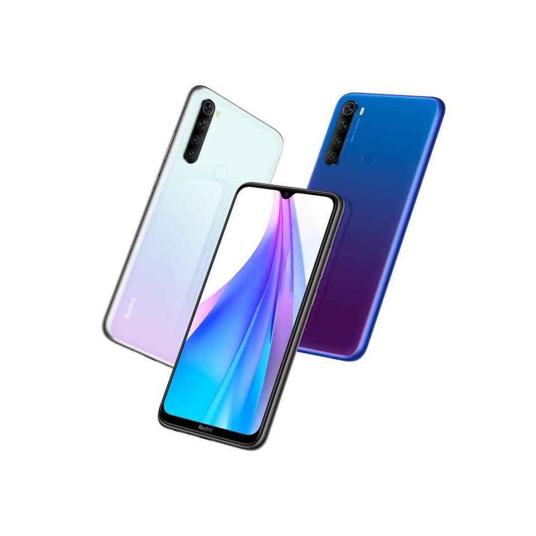 Redmi Note 8T ufficiale: lo Xiaomi Mi Note 10 è il re dell