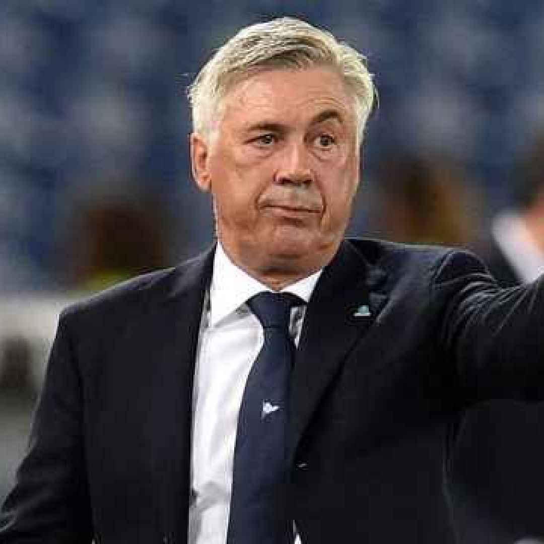 Si chiuderà a fine stagione il rapporto tra Napoli e Ancelotti?