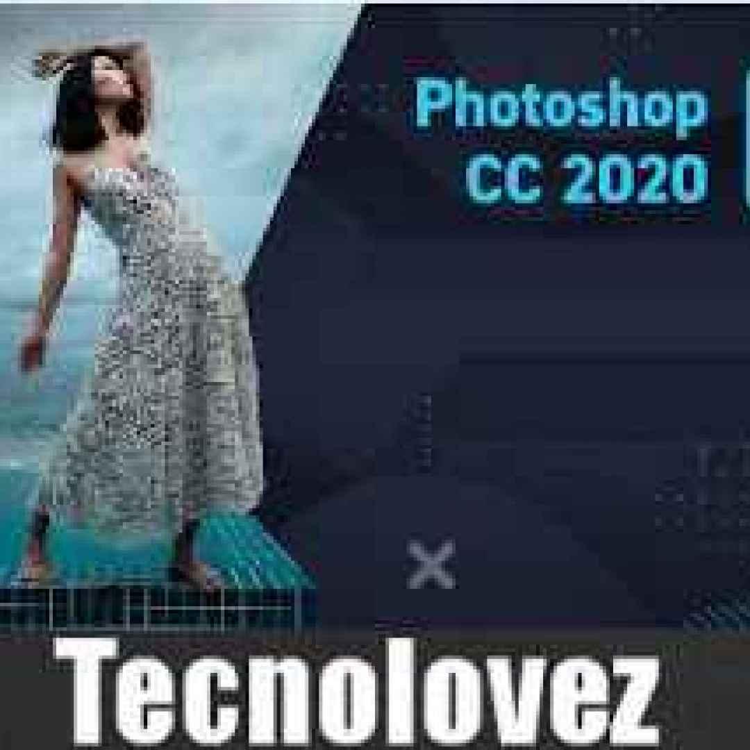 (Photoshop 2020 Gratis) Incredibile è stato craccato ancora prima del lancio ufficiale