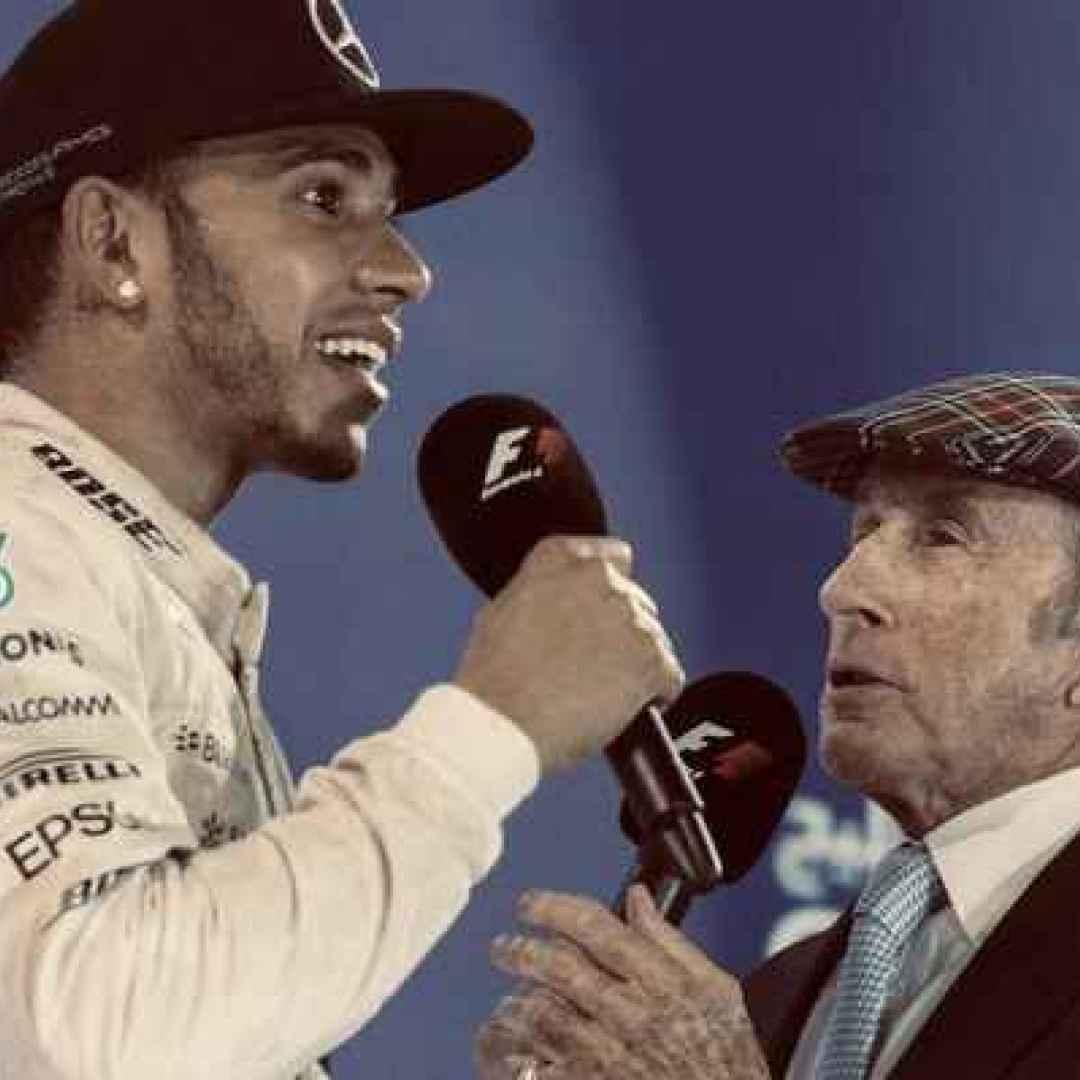 Formula 1 - Ecco chi aveva criticato Hamilton e si è dovuto ricredere