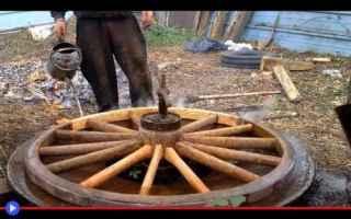 Tecnologie: mestieri  tecnologia  artigiani
