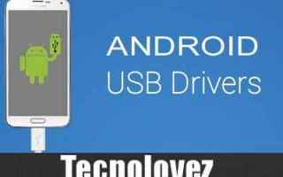 Android: driver usb android driver