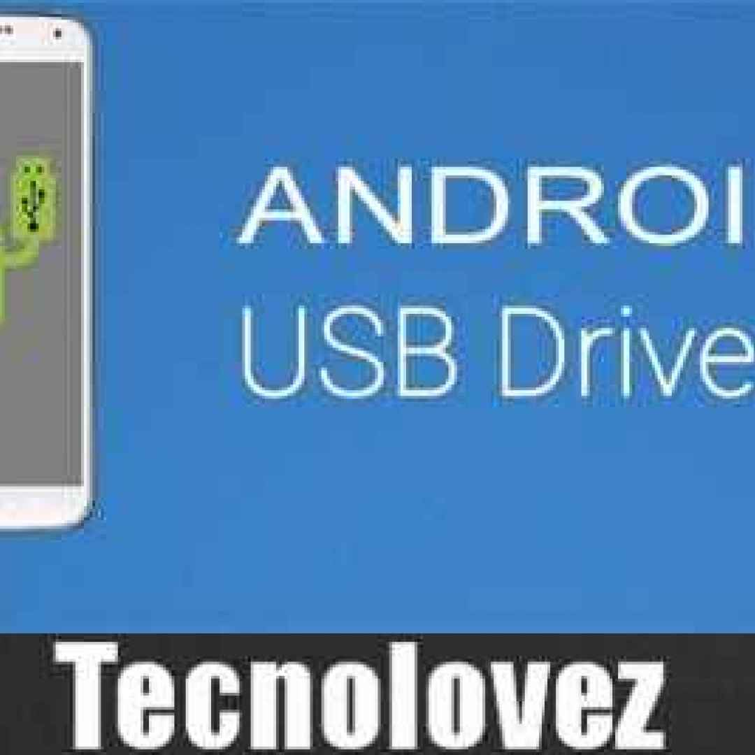 driver usb android driver