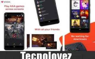 App: google stadia app game google stadia apk