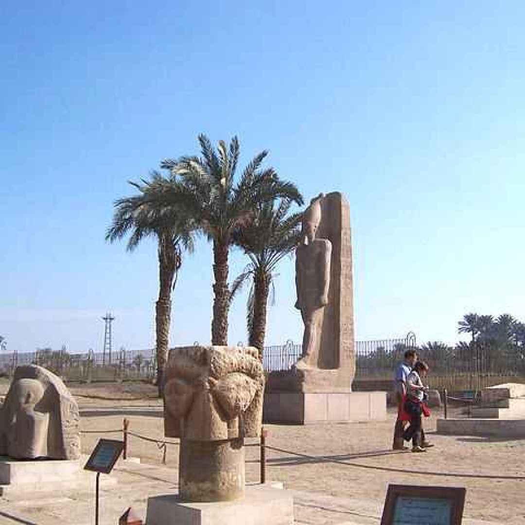 città egizie  eliopoli  ermopoli  khmum
