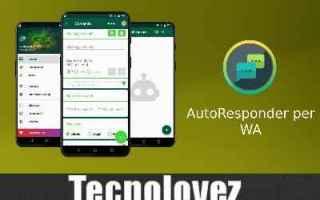 Come utilizzare le risposte automatiche con AutoResponder per WA<br />Ritorniamo a parlare di whats