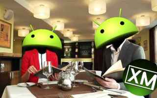 ristorante pizza food android cibo apps