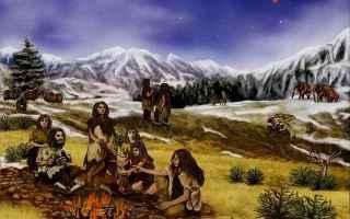 Storia: preistoria  caccia  civiltà  nomadismo