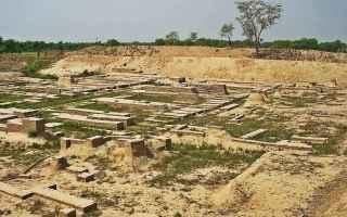 archeologia  bronzo  harappa  bronzo