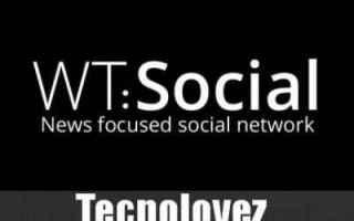wt:social wt wt social network