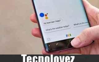 togliere il volume  google assistant