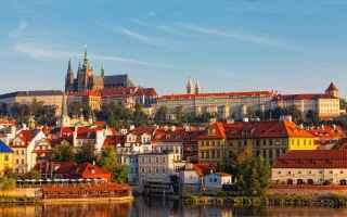 Viaggi: Epifania: Praga in viaggio di gruppo