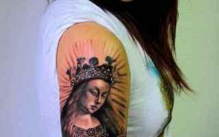 tatuaggi  tumori