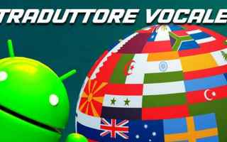Android: traduttore android apps play store free