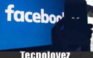 facebook camera video