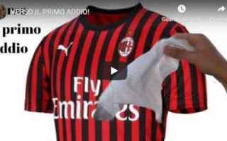 milan campionato video pellegatti calcio
