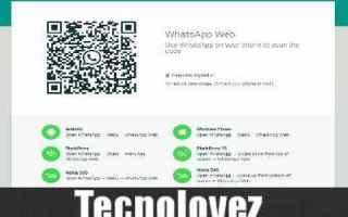 WhatsApp: whatsapp web qr code whatsapp qr code