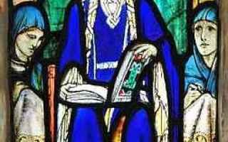 Religione: santa  scozia  malcom iii  margherita