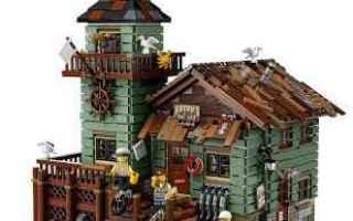 Giochi: lego giochi giocattoli recensione