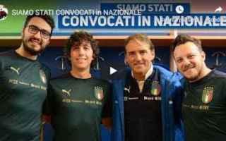 Calcio: calcio italia video gli autogol
