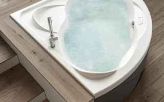 Design: idromassaggio  vasche idromassaggio