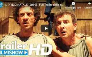 film cinema video trailer natale