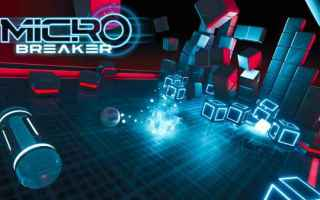 Mobile games: arkanoid retrogame iphone indie games