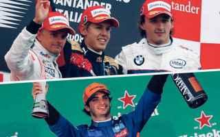 Formula 1: formula 1  record  brasile