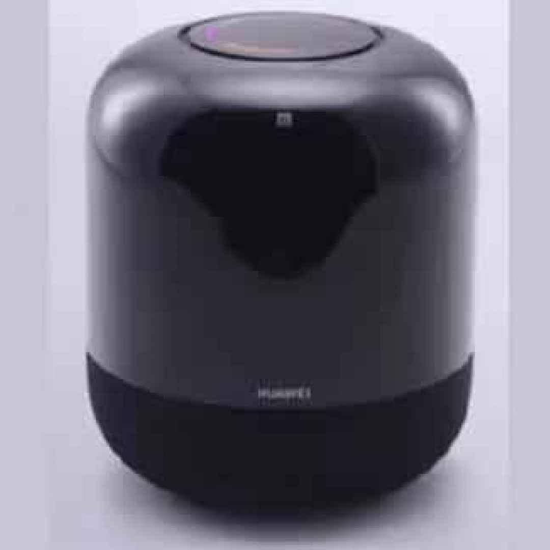 Sound X. Ufficiale anzitempo lo smart speaker premium di Huawei