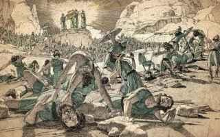 Cultura: bibbia   atlantide  arca dell