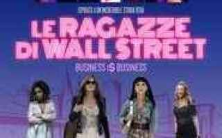 guarda film cb01 Le ragazze di Wall Street – Business Is Business 