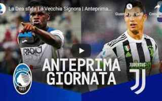 calcio campionato video serie a gol