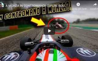 Motori: monza motori sport formula 3 video