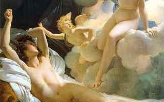iride  iris  messaggera  mitologia