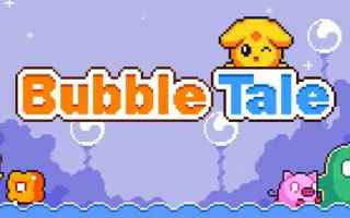 Mobile games: android gioco game indie game pixel art