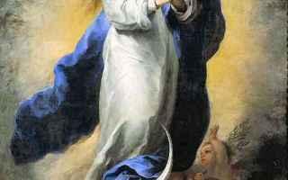Religione: alfonso maria de' liguori   immacolata
