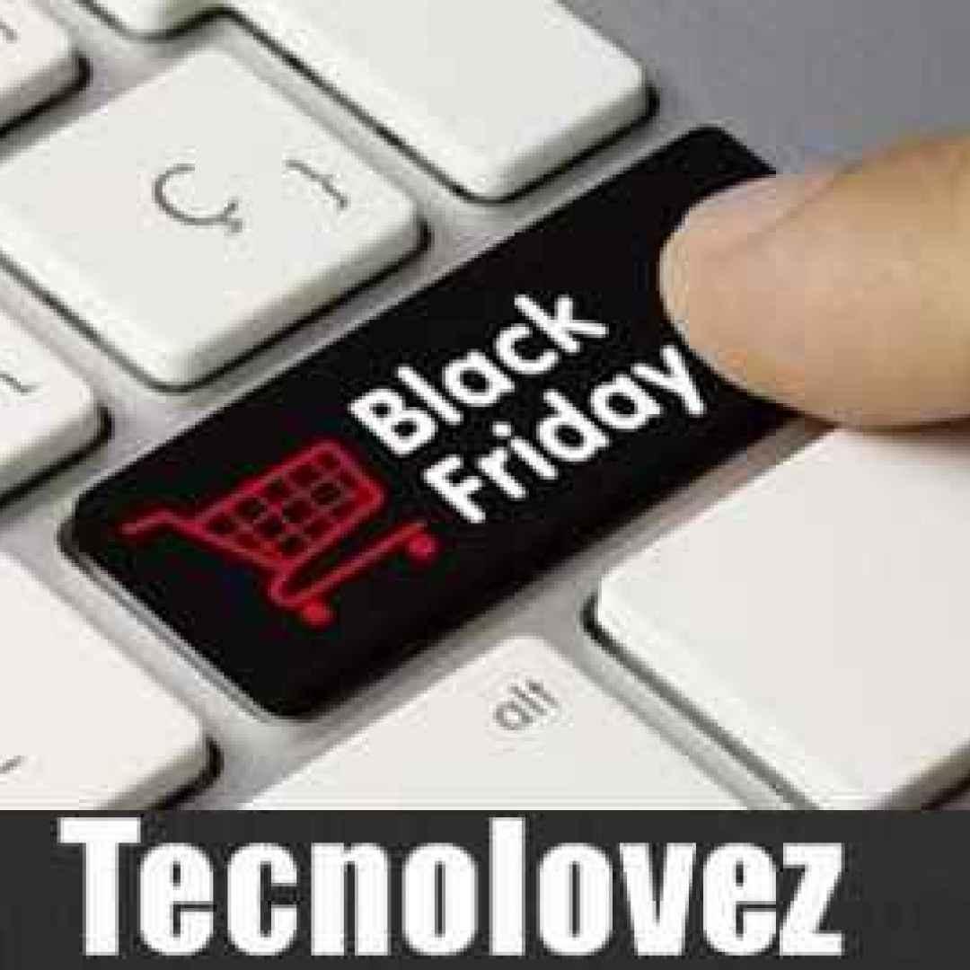 black friday consigli truffe online