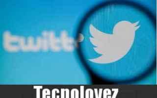 Twitter: twitter  account inattivi