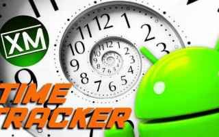 android time tracker apps play store