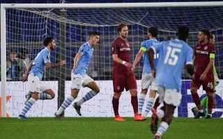 Europa League: cfr cluj  europa league  lazio